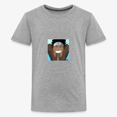 aa04f558792ae34d1bf00c54e0386075 - Kids' Premium T-Shirt