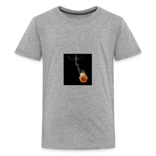 Canabis - Kids' Premium T-Shirt