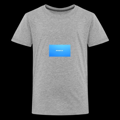 BLUE ACT MERCH - Kids' Premium T-Shirt