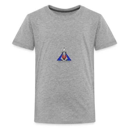 LEVEL UP IND. - Kids' Premium T-Shirt