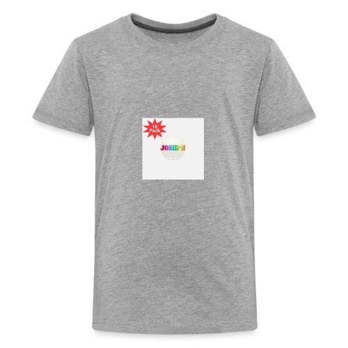 merch is the best - Kids' Premium T-Shirt