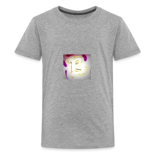 graffiti Beatz - Kids' Premium T-Shirt
