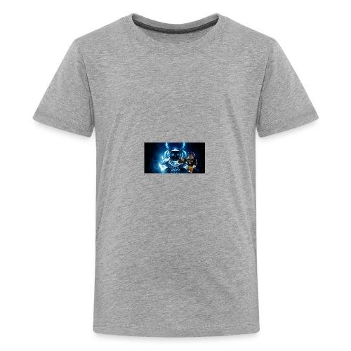 JPEG 20180420 180005 - Kids' Premium T-Shirt