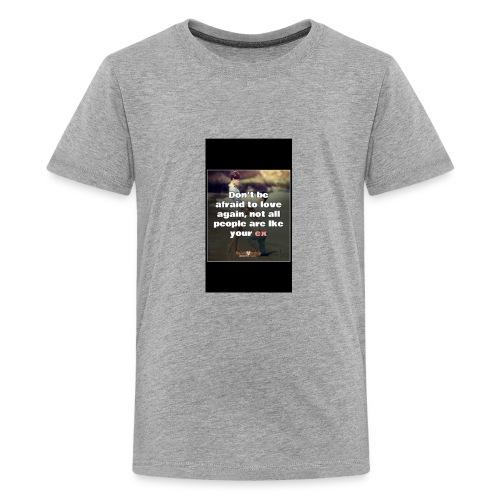 Junkie Fit - Kids' Premium T-Shirt