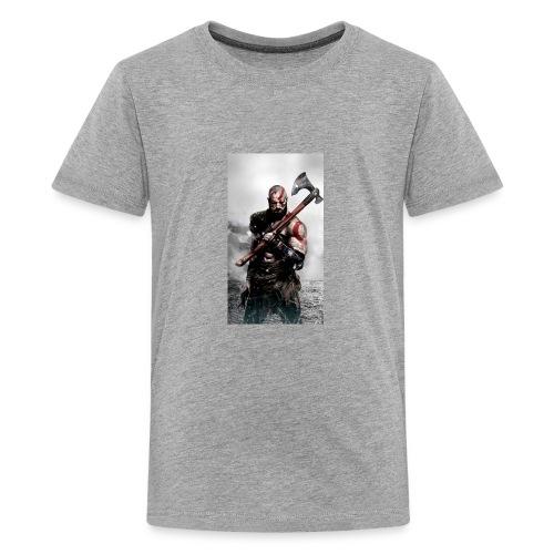 godz - Kids' Premium T-Shirt