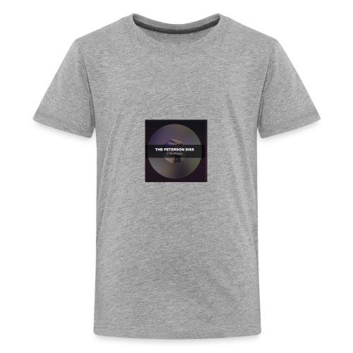 Peterson diss shirt - Kids' Premium T-Shirt