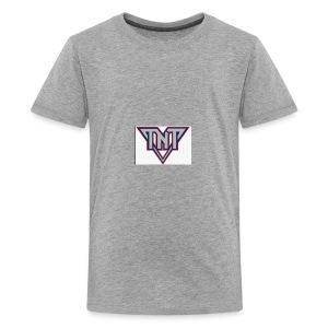 tnt - Kids' Premium T-Shirt