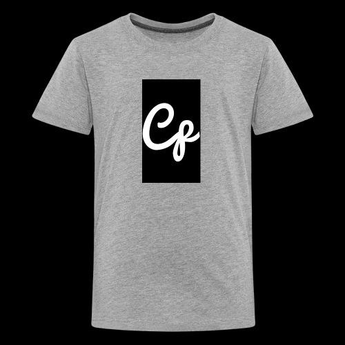 Christopher - Kids' Premium T-Shirt