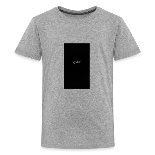CJMIX case - Kids' Premium T-Shirt