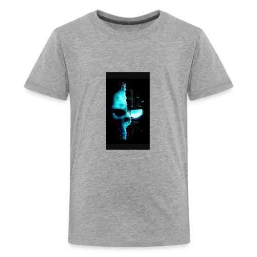 HappyIk logo - Kids' Premium T-Shirt