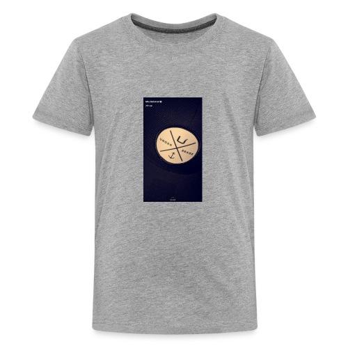 Mias shirt - Kids' Premium T-Shirt