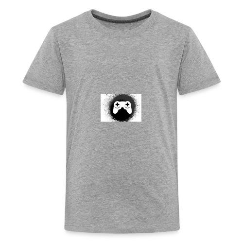 Fuzed_Shadow YT - Kids' Premium T-Shirt