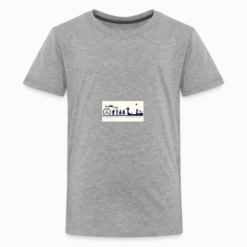 IMG 20180603061159 1 - Kids' Premium T-Shirt