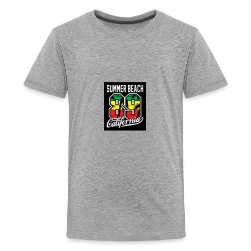 Chads merch - Kids' Premium T-Shirt