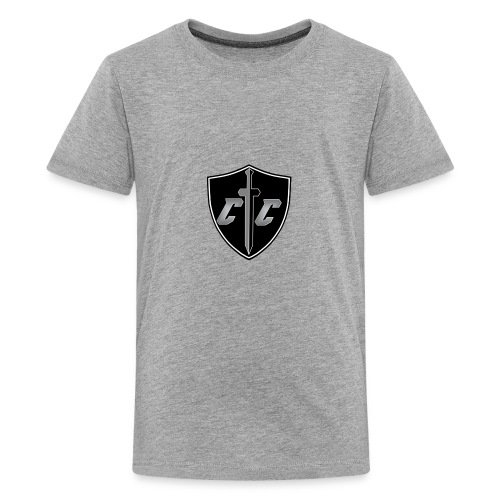 CTC Shield - Kids' Premium T-Shirt