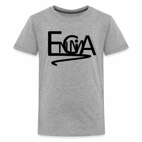 Engimalogo - Kids' Premium T-Shirt