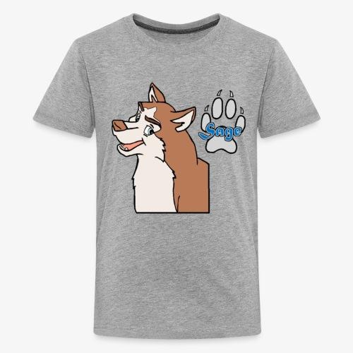 Sage - Kids' Premium T-Shirt