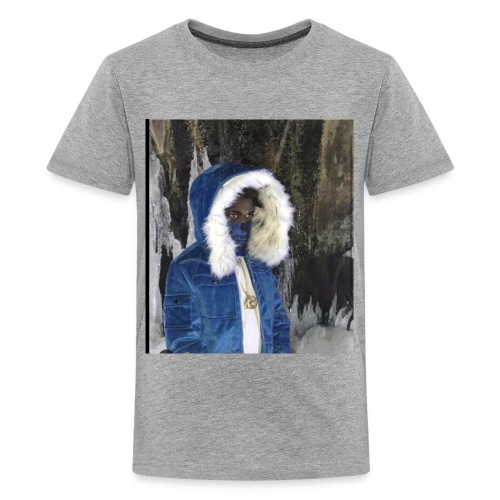 New freeza - Kids' Premium T-Shirt