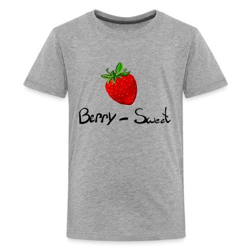 Berry Sweet - Kids' Premium T-Shirt