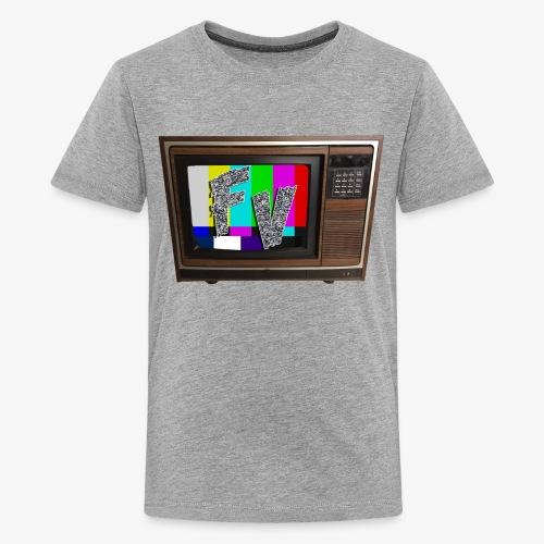 FANTAVISION - Kids' Premium T-Shirt