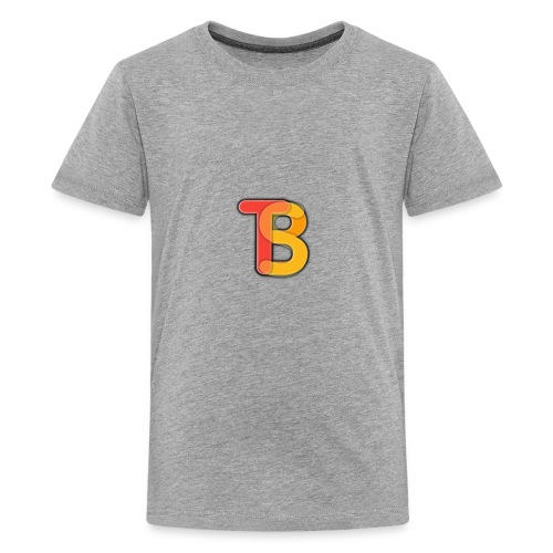 Barfy Shirt - Kids' Premium T-Shirt