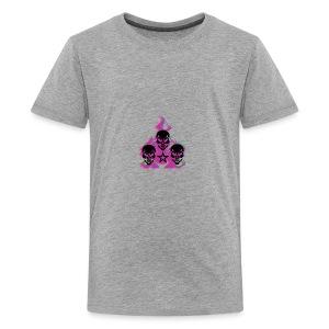 Shadowhunters19 - Kids' Premium T-Shirt
