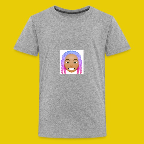 goofy louie - Kids' Premium T-Shirt