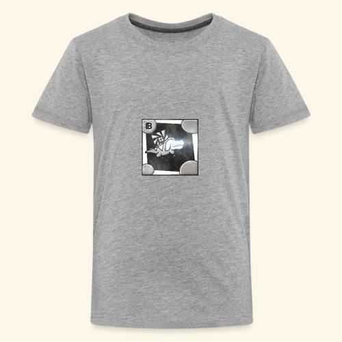 BrightVillan T-Shirt - Kids' Premium T-Shirt