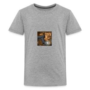 Trenches - Kids' Premium T-Shirt