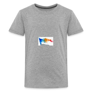 ic-7497 - Kids' Premium T-Shirt