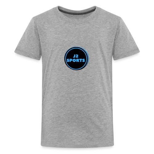 J2 Sports - Kids' Premium T-Shirt