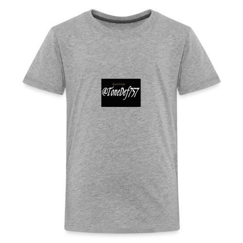 Tonedef757 - Kids' Premium T-Shirt