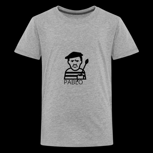 PABBLO - Kids' Premium T-Shirt