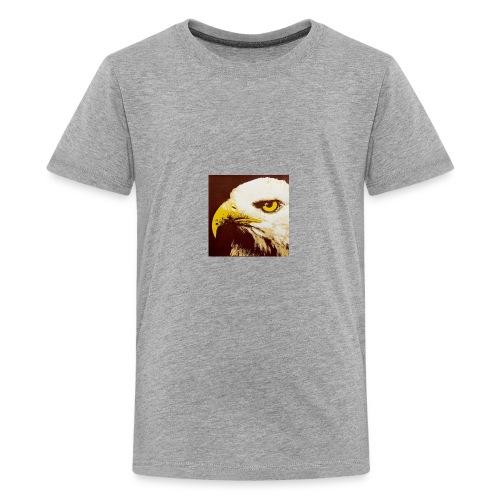 tracy city elementary eagles - Kids' Premium T-Shirt