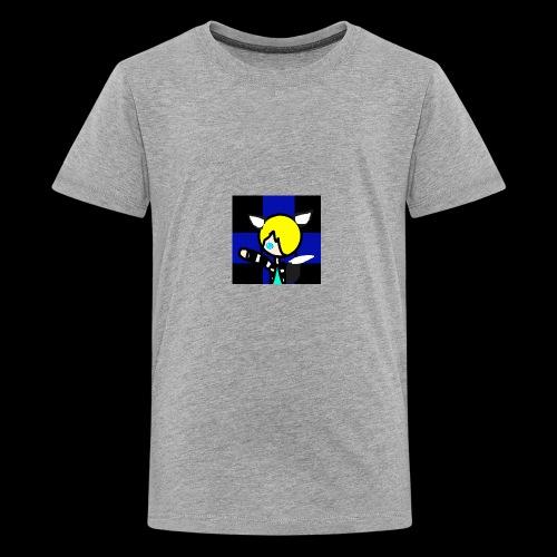SoulWolf Icon - Kids' Premium T-Shirt