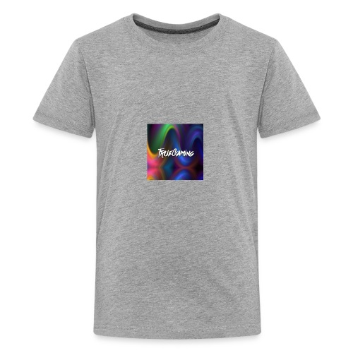 youtube profile picture - Kids' Premium T-Shirt