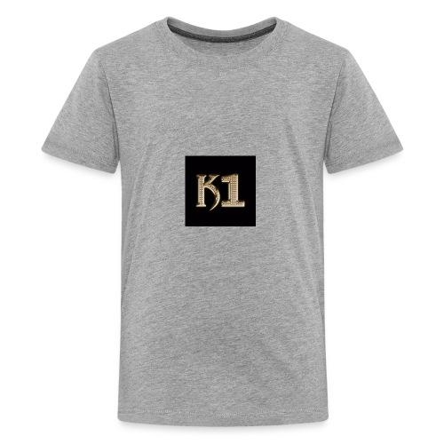 artworks 000209898122 59m9a3 t500x500 - Kids' Premium T-Shirt