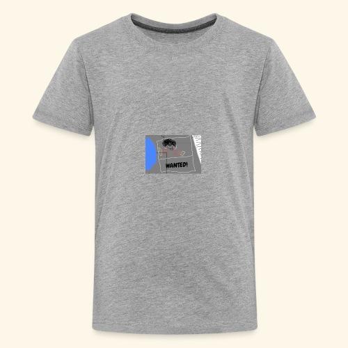 fb778801 6772 48f4 bafa daf87d0c3d75 2 - Kids' Premium T-Shirt