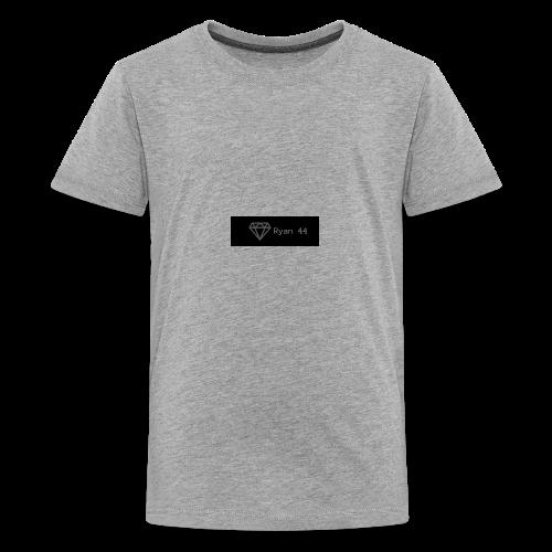 ryan 44 diamond banner icon - Kids' Premium T-Shirt