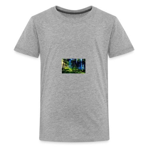 Forest - Kids' Premium T-Shirt