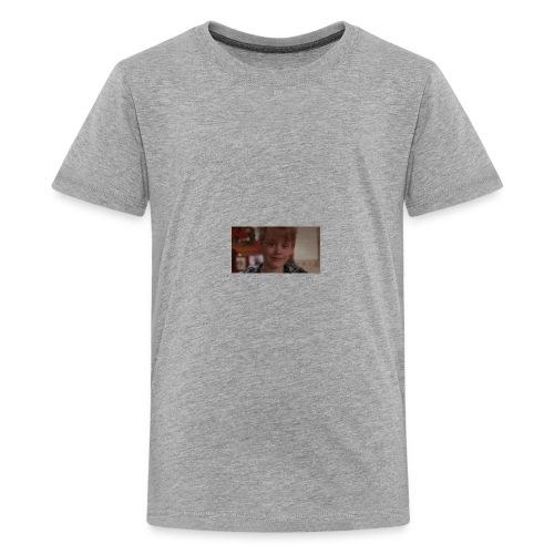 received 10202880436848753 - Kids' Premium T-Shirt