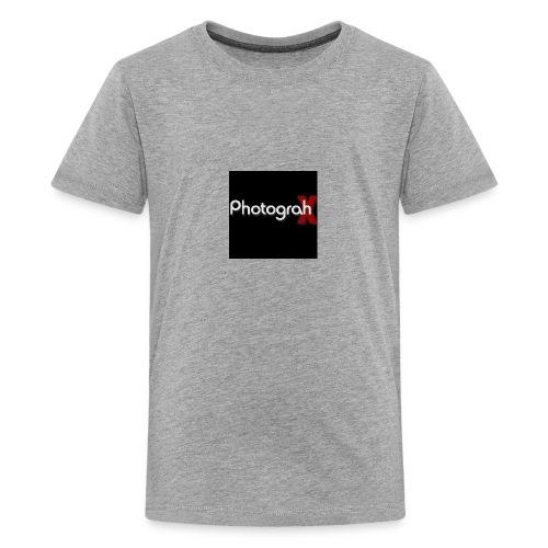 15055645_372904113042954_6574725580893607928_n - Kids' Premium T-Shirt