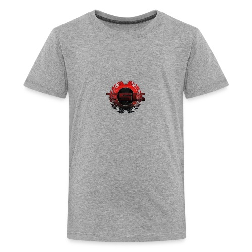 Tragiic Sniping Gaming - Kids' Premium T-Shirt