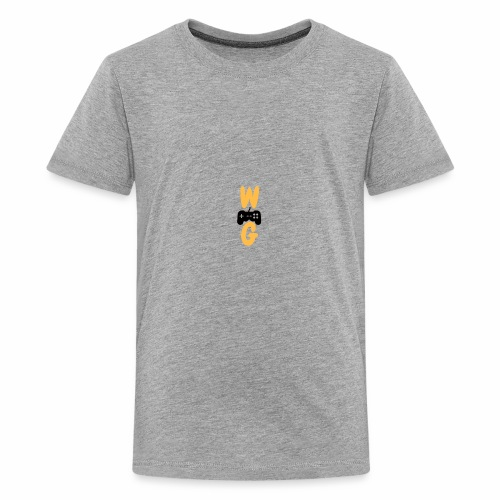 Wango Gaming - Kids' Premium T-Shirt