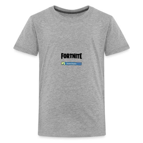 Fortnite Victory Royale - Kids' Premium T-Shirt