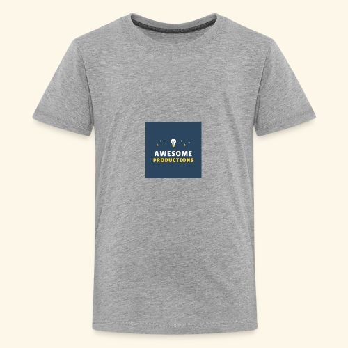 Awesome - Kids' Premium T-Shirt