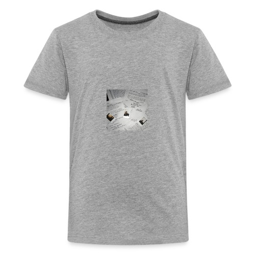 I FEEL NUMB - Kids' Premium T-Shirt