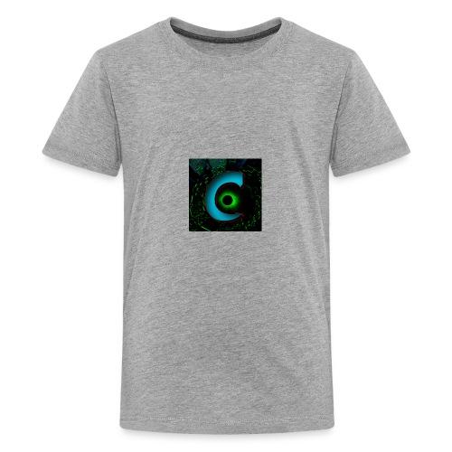 Cyroe Photo - Kids' Premium T-Shirt