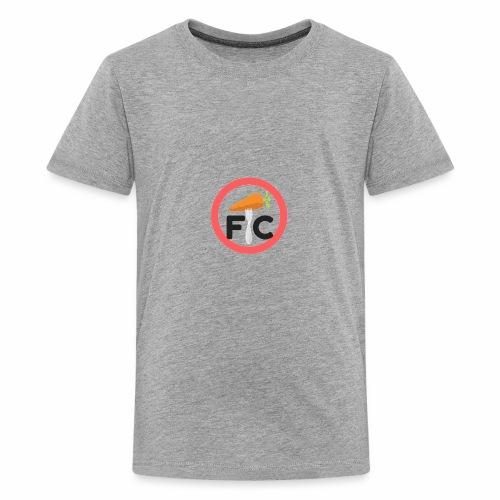 FCW Icon - Kids' Premium T-Shirt
