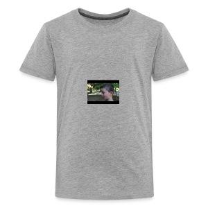 Linus Merch - Kids' Premium T-Shirt